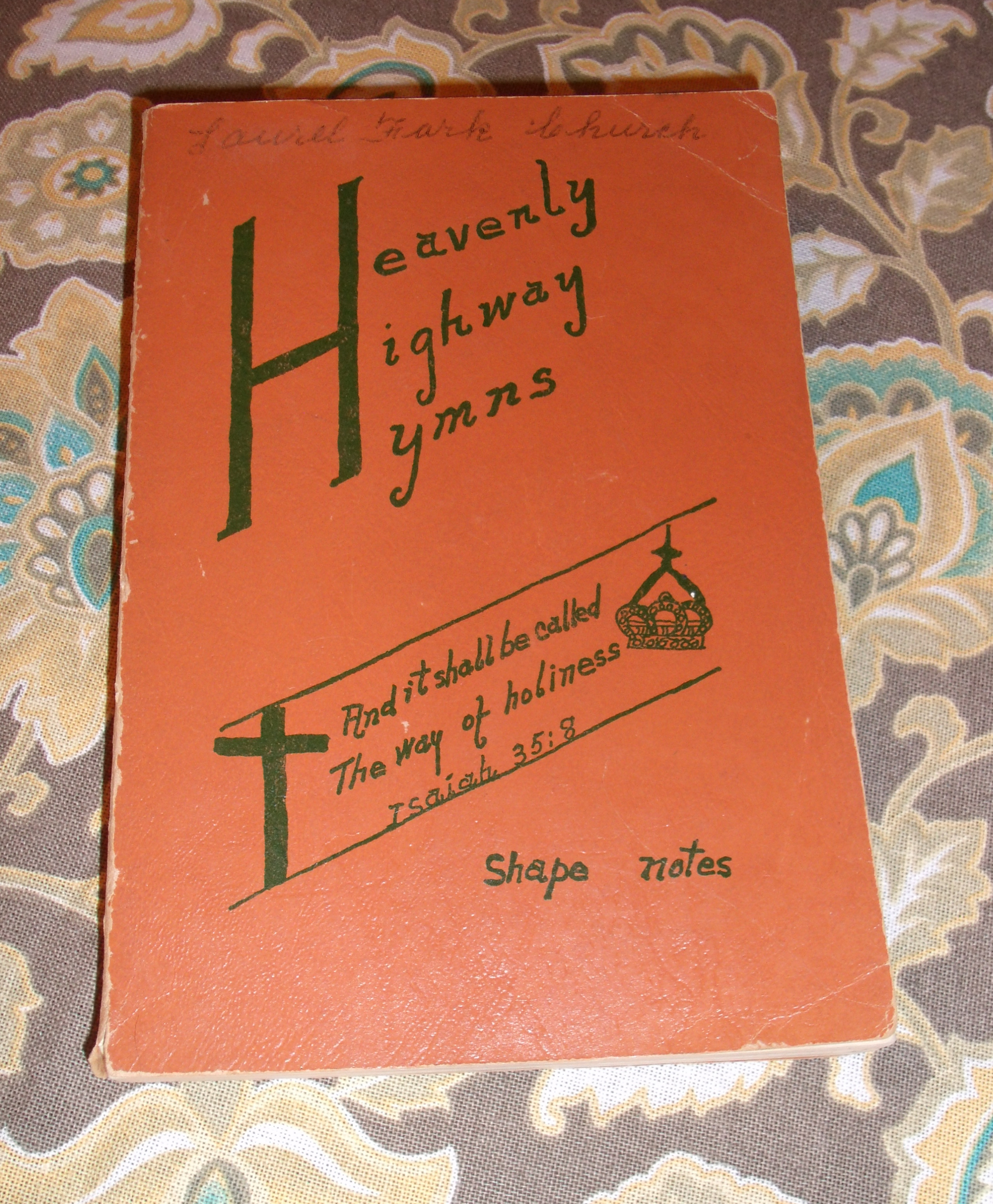 Heavenly highway hymns: stamps/baxter: 9780000013712: amazon. Com.