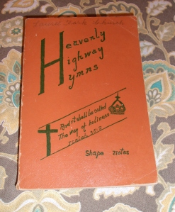 Hevenly Highway Hymns