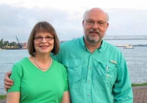 Jill & Fred