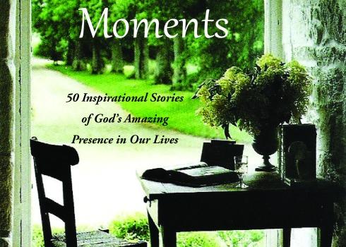 Divine Moments