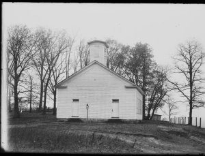 French Creek Church