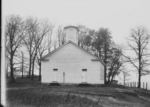French Creek Church