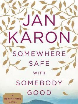 Somewhere Safe