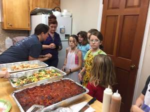 lasagna-kids